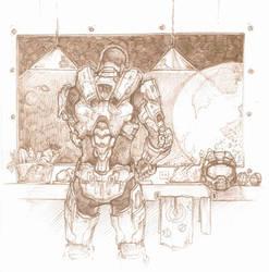 master chef by moorkasaur