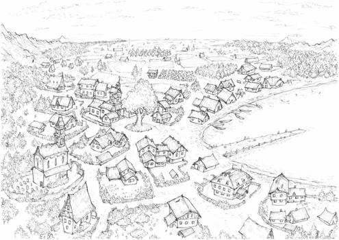 Oak Shore Village