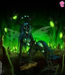 MLP: FiM - Queen Chrysalis