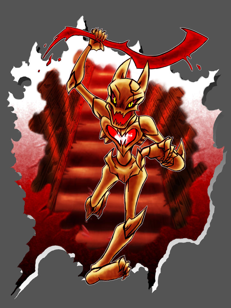 Saiya, The Half -Jinn [APPROVED; 1-5-] [hazard rating C] Fanart__sekhmet_by_viroveteruscy-d81iivr
