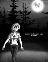 Comm: Night Hunt 01 by ViroVeteruscy
