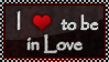 I Love to be in Love by Sedma