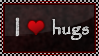 I love Hugs by Sedma