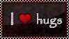I love Hugs by Sedma