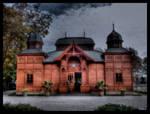 Botanical Garden - HDR