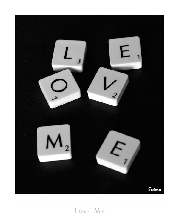 Love Me by Sedma