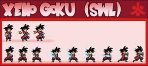 Xeno Goku (swl)