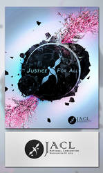 JACL Logo and Program Cover Design