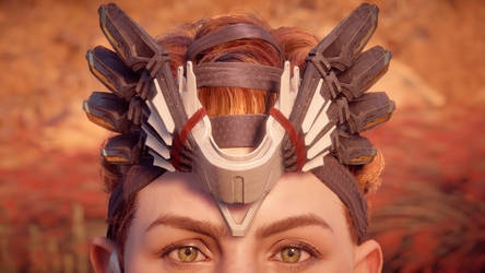 HZD Carja Blazon Heavy Reference 002 by ph2gaming