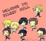 SH: Welcome to Silent Hill