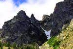 Titon Mountains