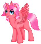 .:That one cute filly I love:.