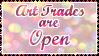 Art Trades Open by Sabrina-K-88