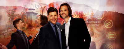 Signature Jensen And Jared by Sabrina-K-88
