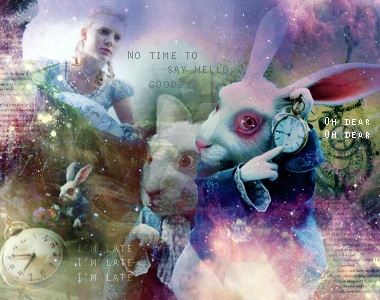 White Rabbit Chapter Image by Sabrina-K-88