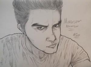 Max-Manga's Profile Picture