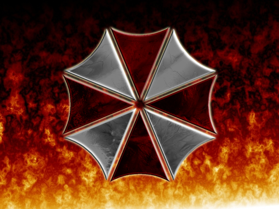 umbrella-corporation-theme-windows-7 » Full And Free Download