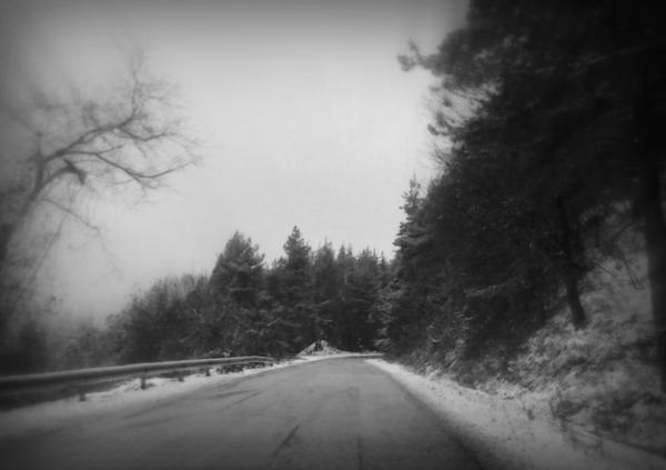 Winter storyteller by Sherl91