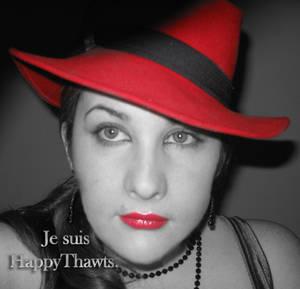 Je suis HappyThawts