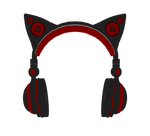 MMD - Neko Headset DL