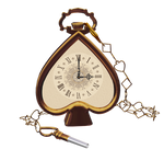MMD - Beautiful Pocket Watch DL