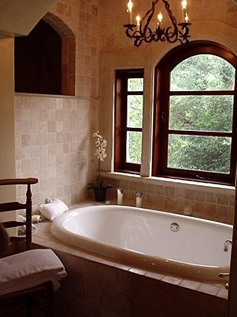 Tuscan bathroom by archangelinia on deviantart for Tuscan bathroom ideas