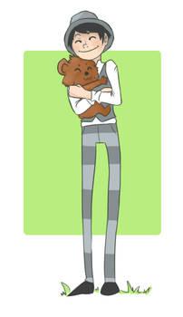 Once-ler Hugs