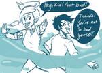 Waterbending Bros