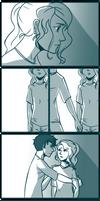 It's okay. We're together. by cookiekhaleesi