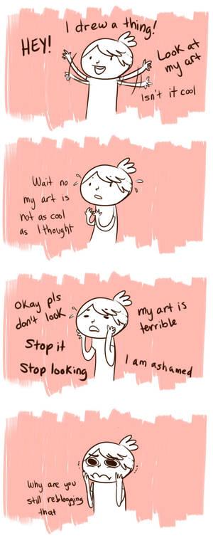 Art On Tumblr