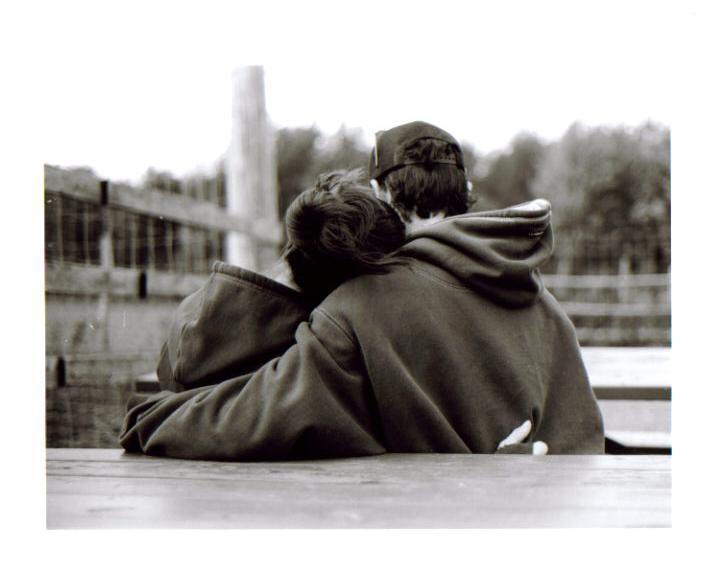 Lovers by titegez