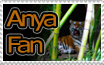 Anya Fan Stamp by DaytonaBlue64Impala