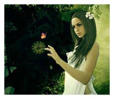 .Dreaming by BellaArtemis