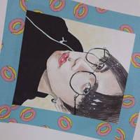 Donut by YellowHaruka