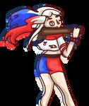 SS Harley Quinn