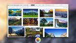 OS X Yosemite Photos Concept!