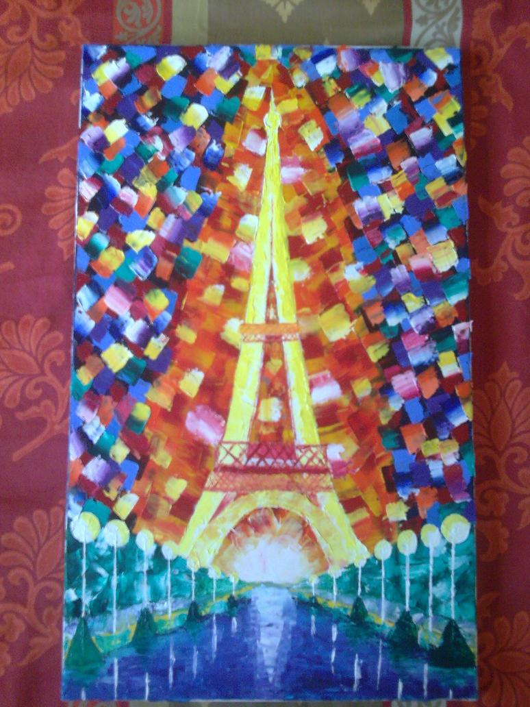 Paris 09.2011 by NikaLim