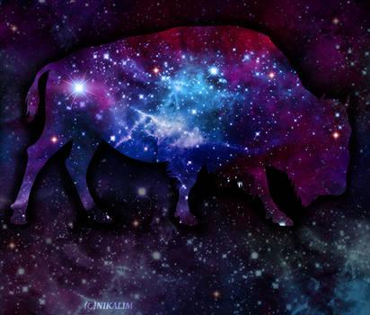 Bull Nebula 090815