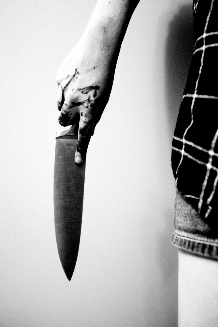 The Butcher by crazyladyyykatie