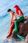 Litlle mermaid 2