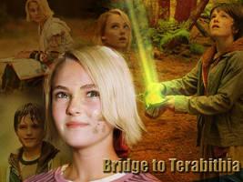 Bridge to Terabithia by mr-hobo