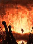 Vekovnici: Blaze of Glory