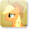 Applejack 7 by kero444
