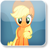 Applejack 9 by kero444