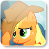 Applejack 10 by kero444