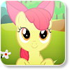 Apple Bloom by kero444