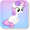Sweetie Belle by kero444