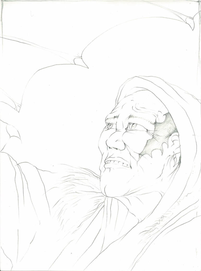 The Dragoner