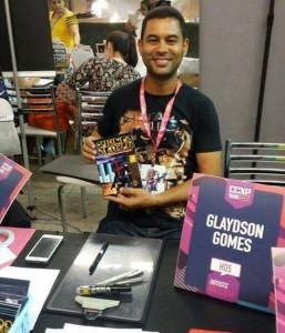 GlaydsonGomes's Profile Picture