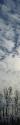 Minnesota Sky Tag by copper9lives